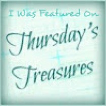 Fooddonlight - thursdays treasures