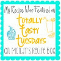 Mandys Recipe Box