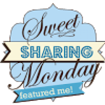 SweetSharingMondayFeatured