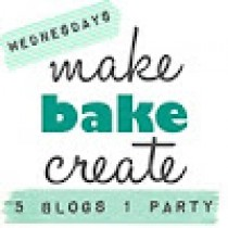 make bake create party