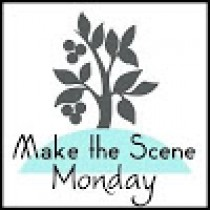 make the scene monday