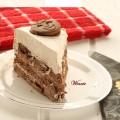 No-bake Oreo Cream Cake