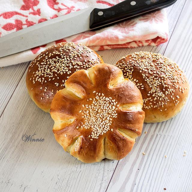 bread, yeast, challah, roll, dinner, breakfast, tangzhong, kosher, recipe, bake, baking