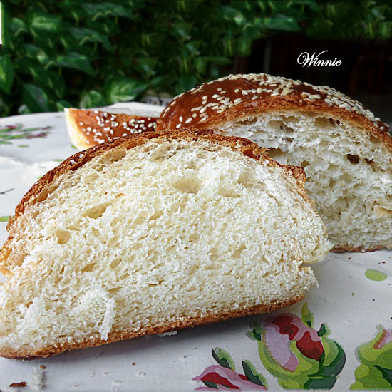 Cottage-Cheese Yeast Rolls